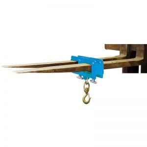 MK10R 叉装吊钩