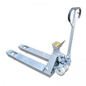 ZFS20S不锈钢移动称重车