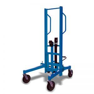 DT400符合人体工学的重型滚筒装卸机