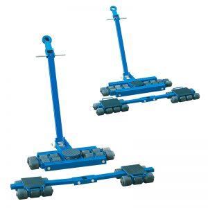 ET12重型转向溜冰鞋组