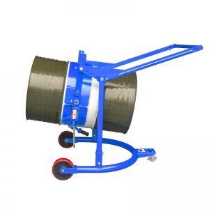 HD80N手动鼓式起重车