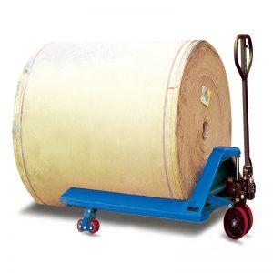 HR15A液压滚筒堆高车