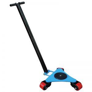 iWCRP-2 重型旋转轮机溜冰鞋